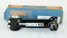 "Control Tech Ahead Stem, 135mm, +-5 Degree, 25.4mm Clamp, 1 1/8"" Steerer"
