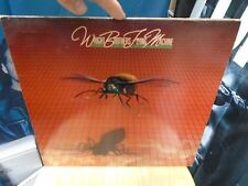 Wright Brothers Flying Machine LP 1978 Casablanca Records VG+
