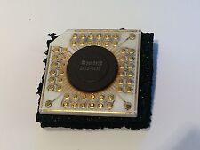 BELLISSIMO RARO IC CERAMICA BIANCA ORO PGA Chip AMI 7405kdt fd2j19