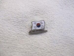 2018 PyeongChang - Korea Skating Federation pin