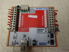 Douglas Lighting Controls Mc-6316 16 Output Card