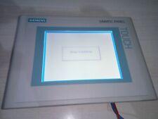 ▀▄▀▄▀  SIEMENS TP 177 MICRO -- 6AV6 640 0CA11 0AX0 /  6AV6640-0CA11-0AX0