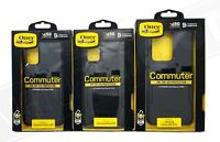 OTTERBOX Commuter Series for Samsung Galaxy S20 / S20 Plus / S20 Ultra BLACK NEW