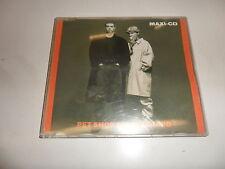 Cd   Pet Shop Boys  – So Hard