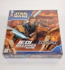 Milton Bradley Star Wars Jedi Unleashed Game ~ Battle of Genesis SEALED
