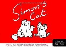 Ephéméride Agenda-Calendrier 2014 Neuf Simon's Cat de Simon Tofield