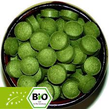 1kg Bio Gerstengras Presslinge 1000 G Tabletten