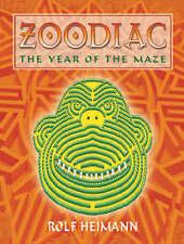 (Good)-Zoodiac (Paperback)-Heinmann, Rolf-1877003042