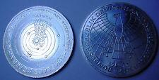 GERMANY FEDERAL REPUBLIC 5 Mark 1973 Nicholas Copernicus AG