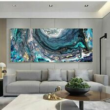 Nordic Abstract Beasutiful Wall Large Posters For Living Room Canvas Paintings