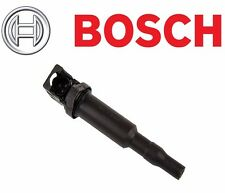 BOSCH Original Version Direct Ign Coil w/Spark Plug Connector for BMW 3 5 6