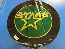 "Dallas Stars NHL Pro Hockey Sports Party Decoration 18"" Foil Mylar Balloon"