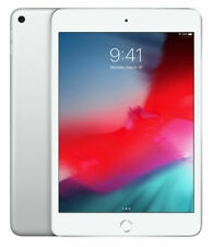 Apple iPad Mini (5th Generation) 64GB, Wi-Fi, 7.9in - Silver