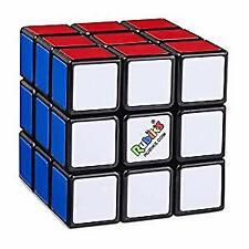 Rubik's Cube Original 3x3x3 Rubix Classic Game Fast Turn Rubik