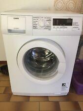 Waschmaschine Lavamat AEG 6470FL 7Kg