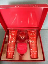 NEW Mary Kay AFFECTION Gift Set Body Lotion, Shower Gel Fragrance & Solid