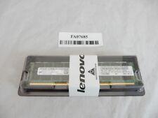 IBM 8GB PC3-12800 CL11 ECC Lenovo Memory RAM ZZ 90Y3109 90Y3111 Micron PIN