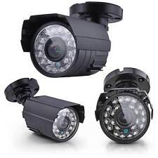1300Tvl Waterproof Outdoor Cctv Security Cam Ir Color Night Vision 3.6mm Lens Fh