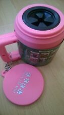 NEW Genuine PAW PLUNGER size PETITE in PINK Extra Small XS dogs puppies BNWT £22