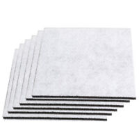 10Pcs/Lot Vacuum Cleaner HEPA Filter for Philips Electrolux Replacement Mot