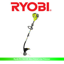 Ryobi RLT26CDS Expand-It Petrol Strimmer 2 Stroke 26cc Start Easy Line Trimmer