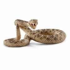 Wildtier-Actionfiguren mit 6 cm Schlangen