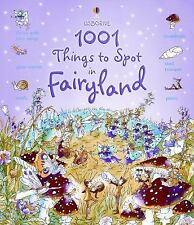 1001 Things to Spot in Fairyland Doherty, Gillian Hardcover