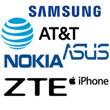 Network Unlock Code/Pin AT&T Samsung Galaxy Tab E 3 T217A S5 S4 S3 S2 Note Light