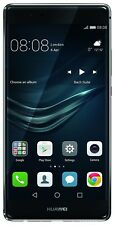 Huawei P9 Plus Smartphone 5.5 Pouce Écran Tactile 64gb Android 6.0 Quartz Gray