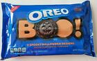 NEW Nabisco Oreo BOO! Halloween Chocolate Sandwich Cookies FREE WORLD SHIPPING