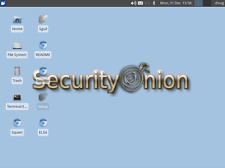 Security Onion installer USB linux intrusion detection network monitor log watch