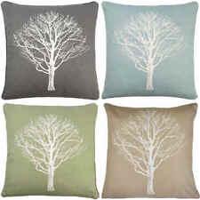 "Nature 17x17"" Size Decorative Cushions & Pillows"
