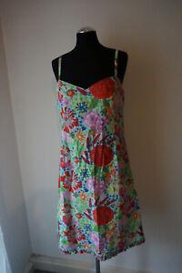 Oilily Damen Sommer Kleid Gr:38