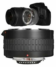 2x OPTICAL CONVERTER FOR Nikon AF-S DX NIKKOR 55-200mm f/4-5.6G ED VR II