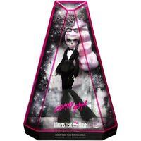 Mattel Monster High PUPPE ZOMBIE Zomby Gaga Puppe BARBIE NEU FCD09
