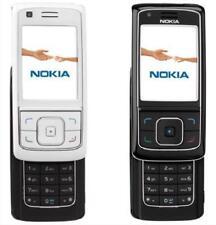 Original Unlocked Nokia 6288 2G GSM 3G UMTS 2100 2MP Bluetooth Radio Slide Phone