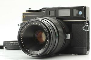 【 EXC++++ 】 Fuji Fujifilm Fujica GL690 + Fujinon S 100mm f/3.5 Lens from JAPAN