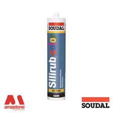 Sigillante neutro Silirub (Silicone colorato) 310 ml – Soudal