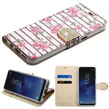 Fundas y carcasas Para Samsung Galaxy S8 color principal multicolor para teléfonos móviles y PDAs