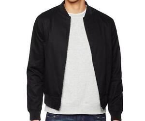 Bomber Jacket for Men - Men's jacket