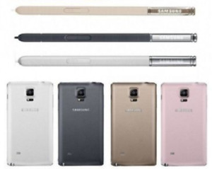 Samsung Galaxy Note 4 Stylus S Pen - Samsung Galaxy Note 4 Battery Back Cover