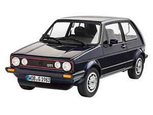 Revell Volkswagen Golf GTI mk.1 Pirelli 35 Years 1:24 Scale #05694