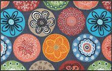 Fußmatte Wash Dry Design Coralis Ca. 75x120cm Waschbar matte