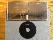 WITHOUT FACE - DEEP INSIDE 2000 SPECIAL REISSUE NEW! TO-MERA MADDER MORTEM