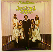 """12"""" LP - Sergio Mendes And Brasil '77 - Love Music - B2374 - washed & cleaned"""