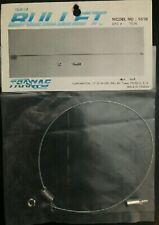 Traxxas Vintage Bullet TRX-10 Antenna & Accessories *NIP* Model #1610 Bag #1626