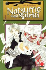 Planet Manga - NATSUME DEGLI SPIRITI N.1 - Panini Comics Nuovo