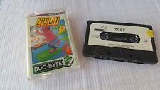 MSX Game - Zoot