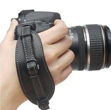 Ciesta Hand Strap Grip for DSLR Camera Black