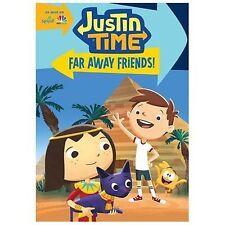 Justin Time Far Away Friends